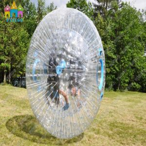 Popular Exciting Game New Design Cheap Zorb Balls pictures & photos
