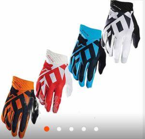 Racing Gloves Sport Utility Vehicle Gloves Mountain Bike Riding Gloves