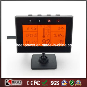 Multi-Function Information Display OBD General Trip Car Computer pictures & photos