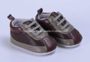 New Design Fashion Little Baby Shoes