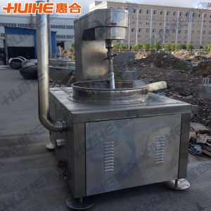 Stainless Steel Planetary Cooking Mixer pictures & photos