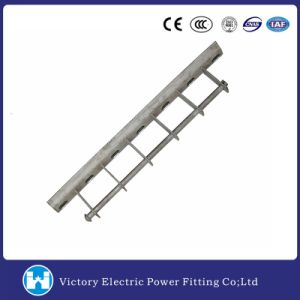 Galvanized Secondary Bracke for Pole Line Fittings pictures & photos