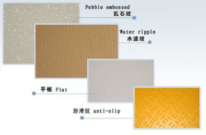 FRP Embossed Panels pictures & photos