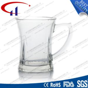 270ml High Quality Glass Beer Mug (CHM8066) pictures & photos