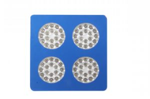 UFO 216W Full Spectrum LED Grow Light for Greenhouse pictures & photos