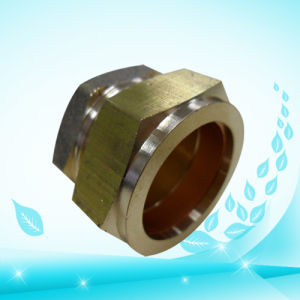 Solar Copper Connector (JHDT-01) pictures & photos