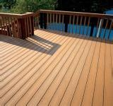 Good Price Solid Composite Decking