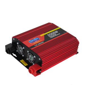DC to AC Modified Sine Wave Solar Power Inverter 2000W pictures & photos