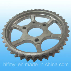 Sintered Sprocket for Automobile Transmission Hl019033 pictures & photos
