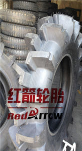 Paddy Field Bias Inner Tube Tire pictures & photos