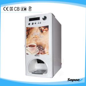 2015 Sapoe Table Top Coffee Vending Machine Hot Drink Dispenser (SC-8602)