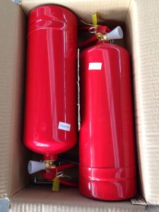 1kgdry Powder Fire Extinguisher