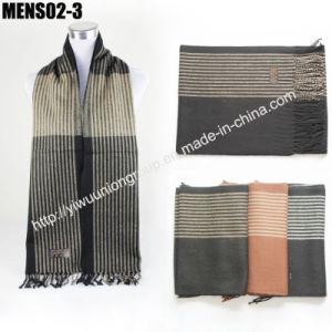 Pashmina Men Scarf&Shawl (MENS02-3)
