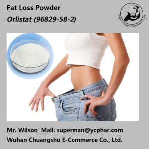 New Losing Fat Drug Orlistat Powder 96829-58-2 pictures & photos