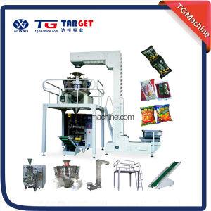 Automatic Vertical Packing Machine pictures & photos