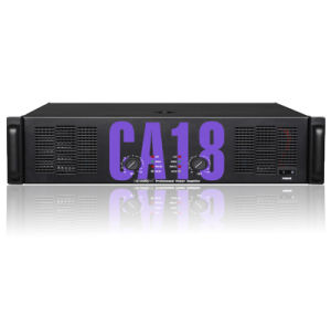 China Sound Standard Ca18 Power Amplifier
