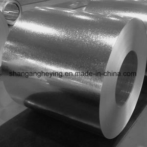 Building Material Zinc Coated Galvanized Steel/Gi Steel Coil Direct Mill pictures & photos