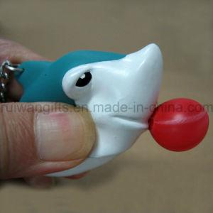 Novelty Vinyl Pop Squeeze Fish Children Toy (EYT054) pictures & photos