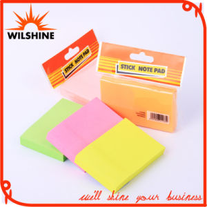 Good Quality Sticky Note with Custom Size for Office or School Use (SN023) pictures & photos