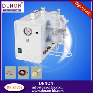 Microdermabrasion Crystals Dermabrasion Machine (DN. X4012) pictures & photos