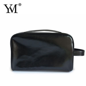 OEM Factory Price Bulk Cheap Popular Basics Cosmetic Bag pictures & photos