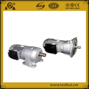 AC Motor Gear Motor for Conveyors pictures & photos