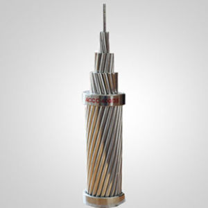 ACSR Aluminium Conductor Steel Reinforced pictures & photos