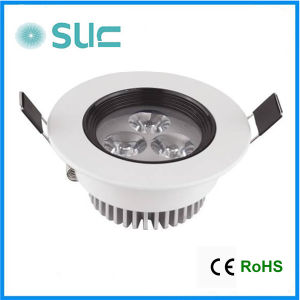 High Quality 3W LED Ceiling Light with Factory Price pictures & photos