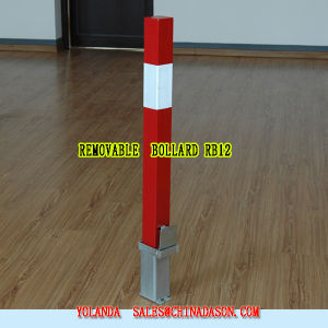 Steel Removable Bollard Rb12 pictures & photos