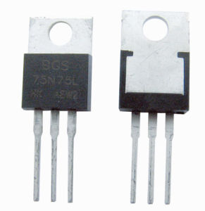 Stock IC and Transistor for PCB pictures & photos