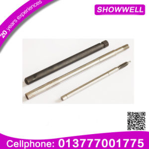 OEM Machining High Precision Shaft for Motor Rotating pictures & photos