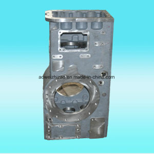 Gearbox Casting/Gearbox Housing/Awkt-0002 pictures & photos