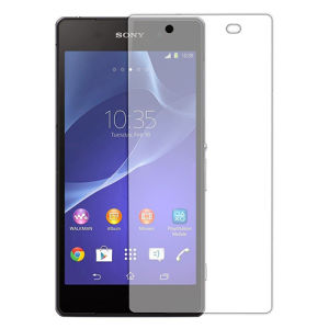 Tempered Glass Screen Guard Film Screen Protector for Sony Xperia Z2 pictures & photos