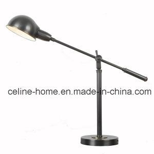 Hotel Lighting European Style Desk Lamp (SL82191-1T) pictures & photos