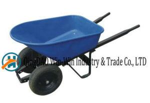 Wheelbarrow Wh9600-1 Solid Wheel Wheel pictures & photos