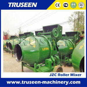 0.5m3jzc for Small Construction Site Atika Cement Mixer pictures & photos