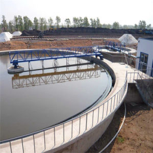 Gold Mining Thickener for Gold Ore Cyanide Leaching Plant and Tailings Recycle pictures & photos