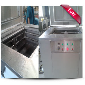 Ultrasonic Industrial Cleaner DIP Tank Oven Cleaning (BK-7200) pictures & photos