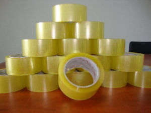 Water Based Acrylic Adhesive Glue for Label Tape pictures & photos