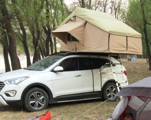 2017 Overland OEM off-Road Car Roof Top Tent Quality Warranty pictures & photos