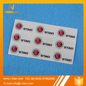 Custom Printing Company Brand Name Labels