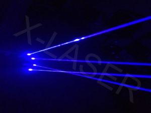 Disco Blue Laser Glove DJ Laser Light pictures & photos