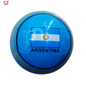 Sale TPU Soccer Ball Football Ma16176 pictures & photos