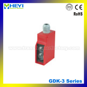 The Reflective Feedback (GDK-3 Series) Photoelectric Sensor with CE pictures & photos