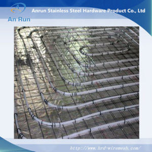 Welded Mesh Panel for Floor Warmth pictures & photos