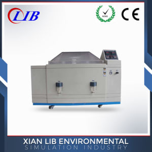 Programmable ASTM B117 Salt Spray Tester for Epoxy Powder Coating pictures & photos