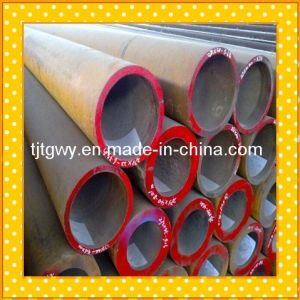 Steel Tube 13mm, Corten Steel Tube pictures & photos