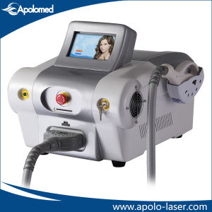 IPL Beauty Equipment (skin rejuvenation+hair removal+skin lift) (HS-300A) pictures & photos