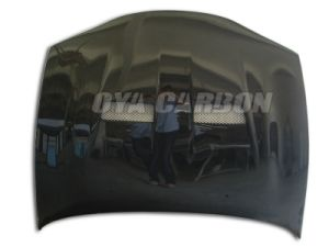 Carbon Fiber Front Hood (XT-style) for Mitsubishi Eclipse pictures & photos