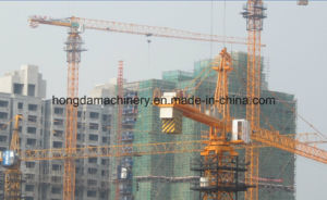 Tower Crane (3ton-25 ton) pictures & photos